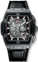 Hublot Spirit of Big Bang Titanium Ceramic 45 mm 601.NM.0173.LR