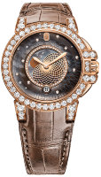 Harry Winston Ocean Moon Phase 36 mm OCEQMP36RR026
