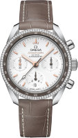 Omega Speedmaster Co-Axial Chronograph 38 mm 324.38.38.50.02.001