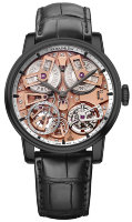 Arnold & Son Royal Collection Tourbillon Chronometer No.36 1ETAS.B01A.T113S