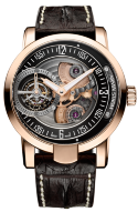 Armin Strom Tourbillon Gravity Fire RG14-TF.M.90