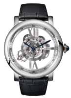 Rotonde de Cartier Astrotourbillon Skeleton Watch W1556250
