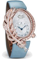 Breguet High Jewellery Plumes GJ15BR8924/0DD8