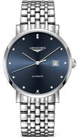 Watchmaking Tradition The Longines Elegant Collection L4.910.4.97.6