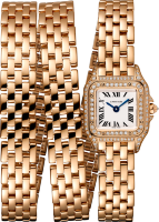 Panthere De Cartier Watch WJPN0013