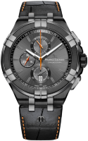 Maurice Lacroix Aikon Chronograph Online Exclusive AI1018-PVB01-334-1