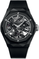 Hublot Classic Fusion Tourbillon Power Reserve 5 Days Orlinski Black Magic 505.CI.1170.RX.ORL19