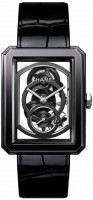 Chanel Boy·Friend Skeleton Watch H5944