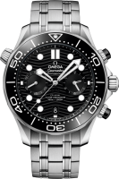 Omega Seamaster Diver 300 m Chronograph 44 mm 210.30.44.51.01.001