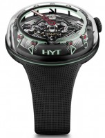 Hyt H20 Mexico Green H02346