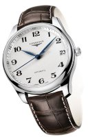 Watchmaking Tradition The Longines Master Collection L2.665.4.78.3