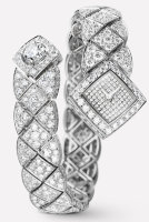 Chanel Jewelry Matelassee J61331