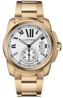 Cartier Calibre de Cartier Watch W7100018