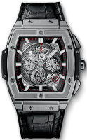 Hublot Spirit of Big Bang Titanium 45 mm 601.NX.0173.LR