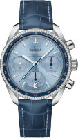 Omega Speedmaster Co-Axial Chronograph 38 mm 324.38.38.50.03.001