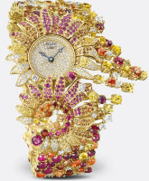 Breguet High Jewellery L'orangerie GJE19BA20.8589/DM1