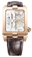 Harry Winston Avenue Dual Time Automatic AVEATZ37RR001