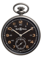 Bell & Ross Vintage PW1 Heritage Brown Dial