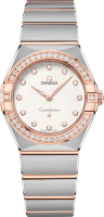 Omega Constellation Manhattan Quartz 28 mm 131.25.28.60.52.001