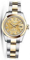 Rolex Datejust 26 Oyster Perpetual m179163-0074