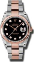 Rolex Oyster Perpetual Datejust 36 m116201-0083