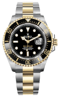 Rolex Sea-Dweller Oyster 43 mm m126603-0001