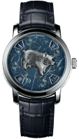 Vacheron Сonstantin Metiers dArt The Legend of the Chinese Zodiac Year of the Pig 86073/000p-b429