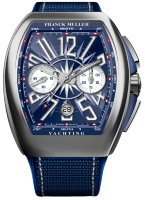 Franck Muller Mens Collection Vanguard Yachting V45 CC DT YACHTING OG