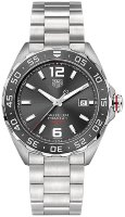 TAG Heuer Formula 1 Calibre 5 Automatic Watch 43 мм WAZ2011.BA0842