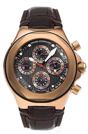 Французские часы наручные