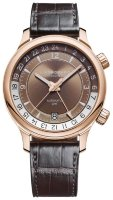 Chopard L.U.C GMT One 161943-5001