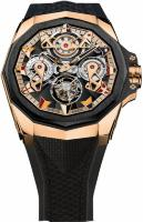 Corum Admiral 45 Tourbillon Openworked A298/04127-298.100.86/F249 AD12