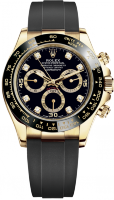 Rolex Cosmograph Daytona Oyster Perpetual m116518ln-0078