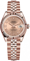 Rolex Lady-Datejust Oyster Perpetual 28 mm m279175-0028