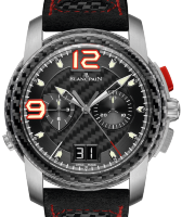 Blancpain L-Evolution Chronographe Flyback A Rattrapante Grande Date 8886F-1503-52B