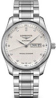 Watchmarking Tradition The Longines Master Collection Annual Calendar L2.910.4.77.6