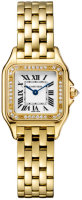 Panthere De Cartier Watch WJPN0015