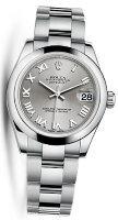 Rolex Datejust 31 Oyster Perpetual m178240-0006