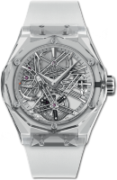 Hublot Classic Fusion Tourbillon Power Reserve 5 Days Orlinski Sapphire 505.JX.6910.RT.ORL19