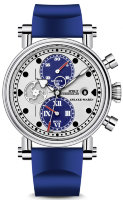 Speake-Marin Spirit Seafire Blue 42 mm 20003-56