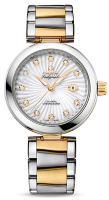 De Ville Ladymatic Omega Co-Axial 34 mm 425.20.34.20.55.002