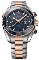 Omega Seamaster Planet Ocean 600m Co-Axial Master Chronometer Chronograph 215.20.46.51.03.001