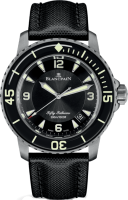 Blancpain Fifty Fathoms Automatique 5015 12B30 B52