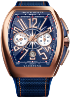 Franck Muller Mens Collection Vanguard Yachting V45 CC DT YACHTING 5N