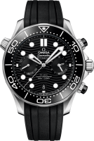 Omega Seamaster Diver 300 m Chronograph 44 mm 210.32.44.51.01.001