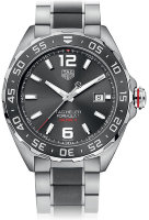 TAG Heuer Formula 1 Calibre 5 Automatic Watch 43 мм WAZ2011.BA0843