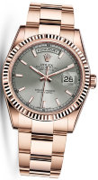 Rolex Day-Date 36 Oyster Perpetual M118235F-0134