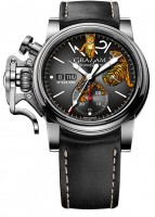 Graham Chronofighter Vintage Special Series Ltd-Tiger 2CVAS.B31A