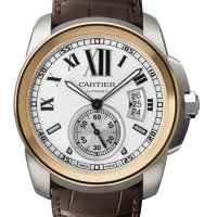 Cartier Calibre de Cartier Watch W7100039
