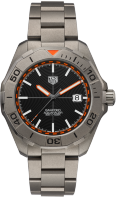 TAG Heuer Aquaracer X Bamford WAY208F.BF0638